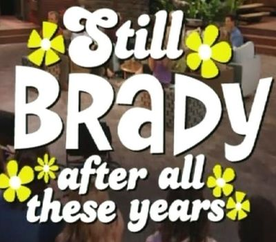 The Brady Bunch 35th Anniversary Reunion Special: Still Brady After All These Years online