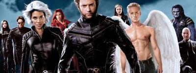 X-Men : L'Affrontement final online