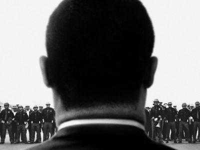 watch Selma streaming