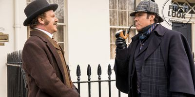 Holmes & Watson en streaming