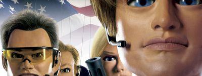 Team America : Police du monde online