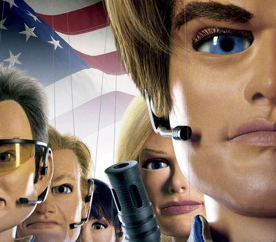 Team America: World Police online