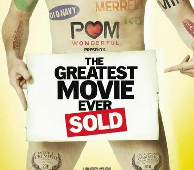 The Greatest Movie Ever Sold online