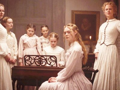 watch The Beguiled streaming