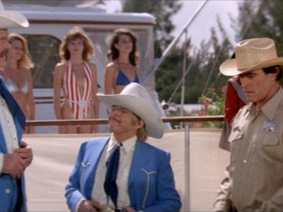 watch Smokey and the Bandit Part 3 streaming