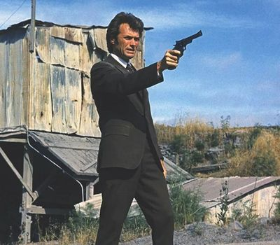 Dirty Harry online