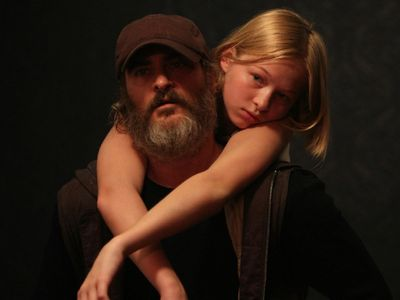 watch You Were Never Really Here streaming
