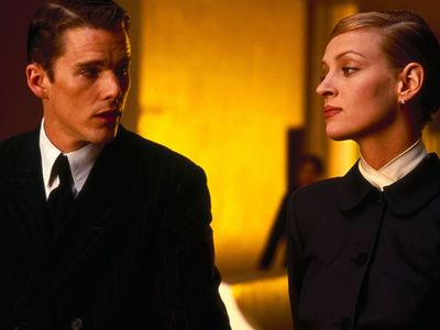 watch Gattaca streaming