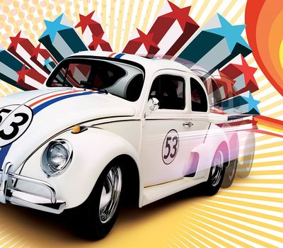 Herbie Fully Loaded online