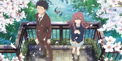 Silent Voice en streaming