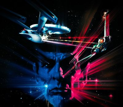 Star Trek III: The Search for Spock online