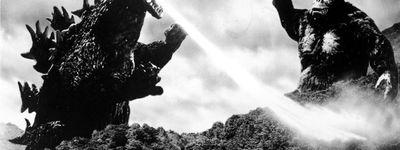 King Kong contre Godzilla online