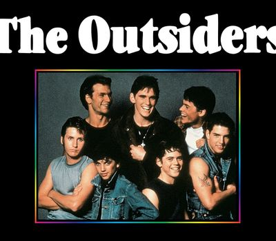 The Outsiders online