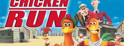 Chicken run online