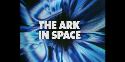 Doctor Who: The Ark in Space STREAMING