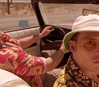 Fear and Loathing in Las Vegas online
