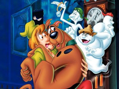 watch Scooby-Doo Meets the Boo Brothers streaming