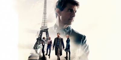 Mission : Impossible - Fallout STREAMING