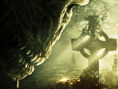 watch Leprechaun: Origins streaming