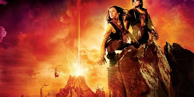 Spy Kids 2 - Espions en herbe STREAMING