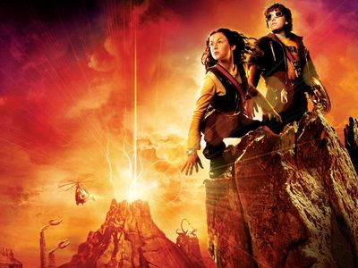 watch Spy Kids 2: The Island of Lost Dreams streaming