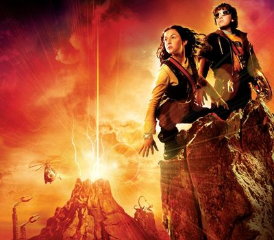 Spy Kids 2: The Island of Lost Dreams online