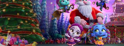 Les Super mini monstres sauvent Noël online