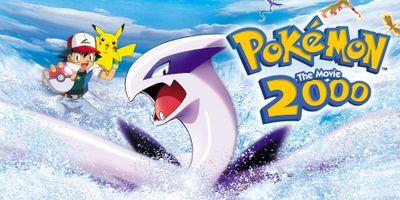 Pokémon 02 - Le Pouvoir est en Toi en streaming