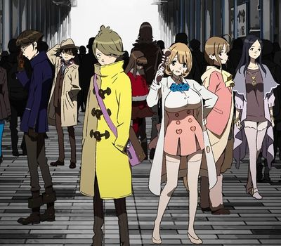 Occultic;Nine online