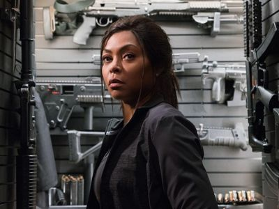 watch Proud Mary streaming