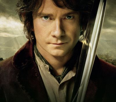 The Hobbit: An Unexpected Journey online