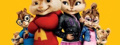 Alvin et les Chipmunks 2 online