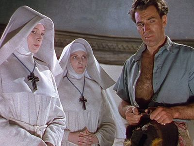watch Black Narcissus streaming