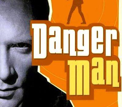 Danger Man online