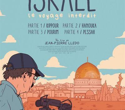 Israël, le voyage interdit - Partie IV : Pessah online