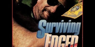 Surviving Edged Weapons STREAMING