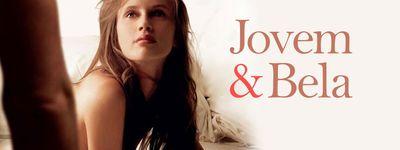 Jeune & Jolie online