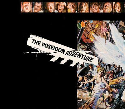The Poseidon Adventure online