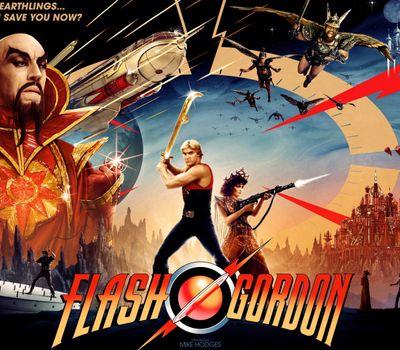 Flash Gordon online