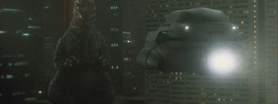 Le Retour de Godzilla online
