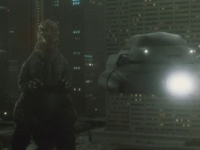 watch Godzilla 1985 streaming