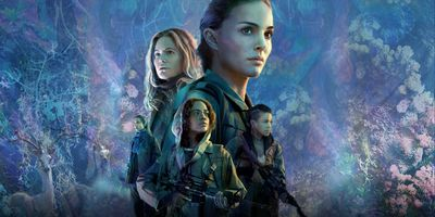 Annihilation en streaming