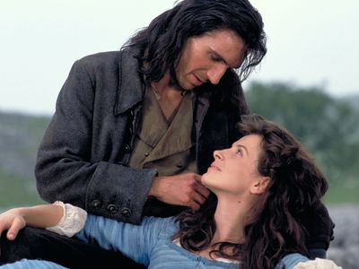 watch Wuthering Heights streaming