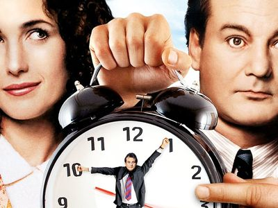 watch Groundhog Day streaming