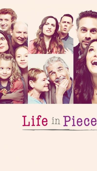 Life in Pieces movie