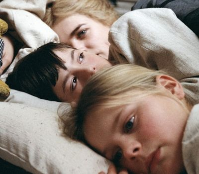 Fanny and Alexander online