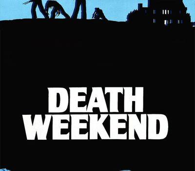 Death Weekend online