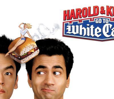 Harold & Kumar Go to White Castle online