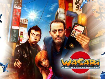 watch Wasabi streaming
