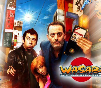 Wasabi online